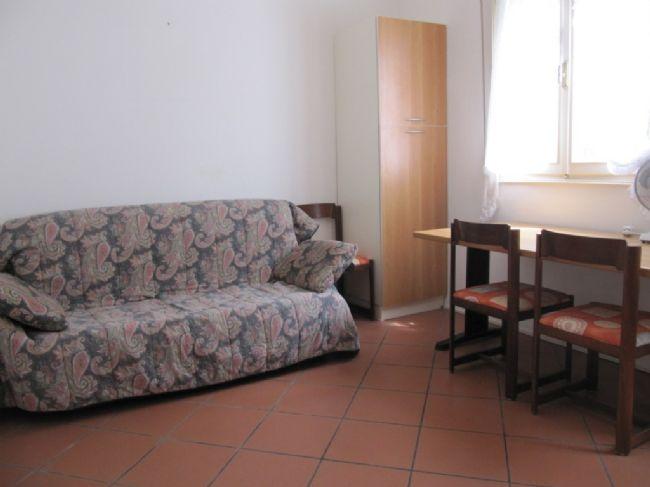 Affittasi ampio appartamento in ottima posizione rif 40 - Cucina abitabile ...